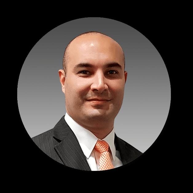 Dr. Rodrigo Alonso Martins